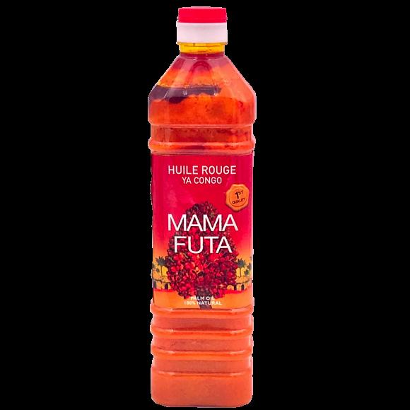 Huile de palme – Mama Futa – 75cl