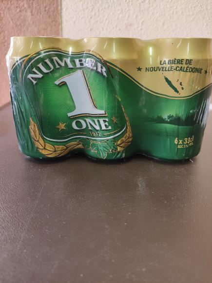 Alcools, Bières