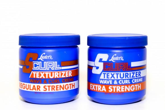 SCurl Wave & Curl Crème Texturizer Extra  425g