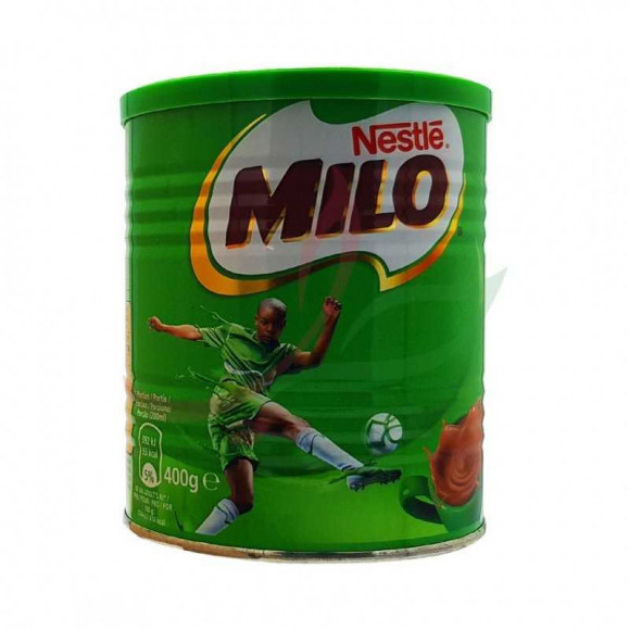 CHOCOLAT EN POUDRE MILO - 400G