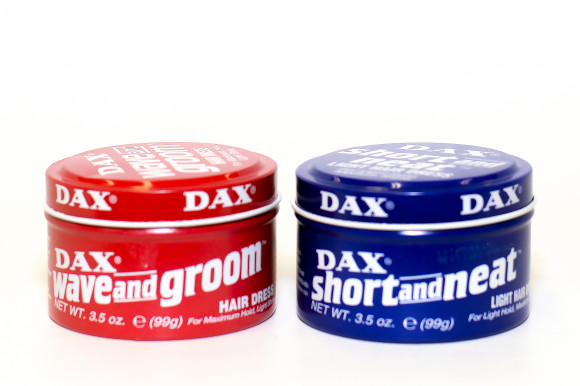 DAX - Pommade Coiffante Wave & Groom RED 99G