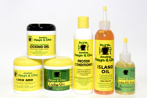 Jamaican Mango & Lime - Cactus Oil Serum 118ML