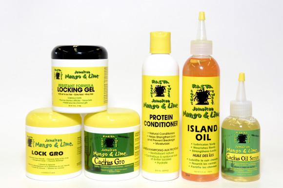 Jamaican Mango & Lime  - Après-Shampoing Protéiné pour Dreadlocks - Protein Conditioner