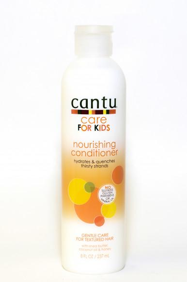 CANTU Enfants Après-shampooing KARITE COCO MIEL 237ml «Nourishing Conditioner» (FOR KIDS)