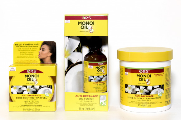 ORS - MONOI OIL ANTI-BREAKAGE EDGE CONTROL
