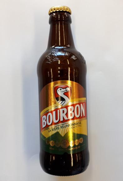 BIERE BOURBON DODO BOUTEILLE 33CL