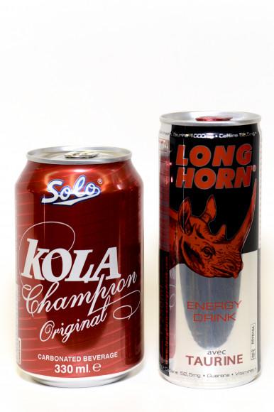 KOLA CHAMPION 33CL