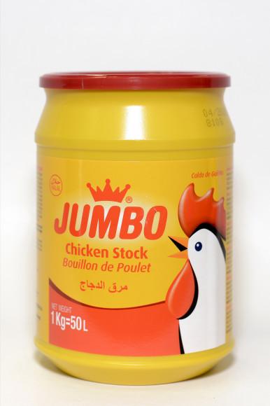 JUMBO - Bouillon de Poulet 1KG