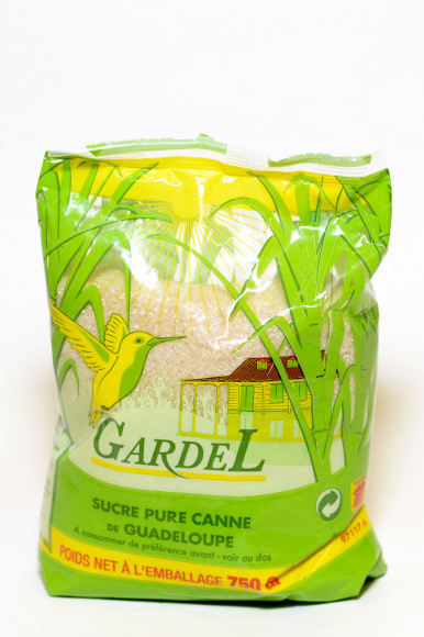 GARDEL - SUCRE PURE CANNE 750G