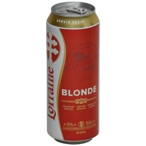 Biére Lorraine - 50cl